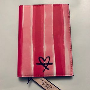 Victoria's Secret Passport Cover NWT